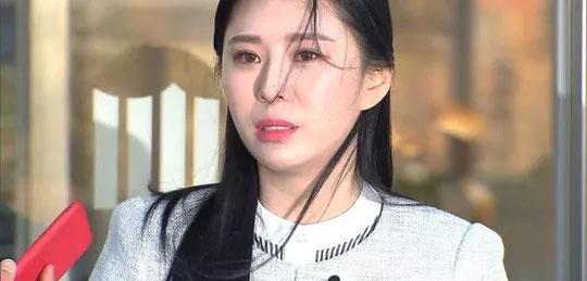 Nữ diễn viên bị 439 người đồng khởi kiện - 2