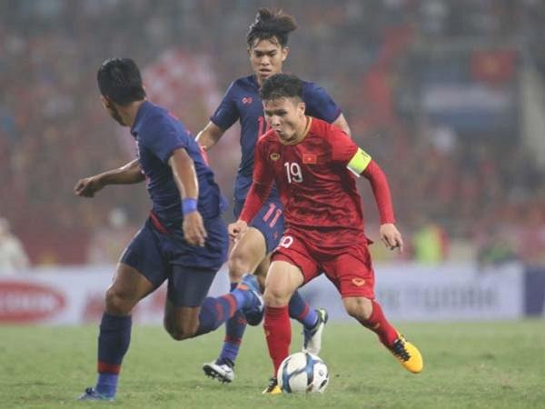 Bỏ qua Thái Lan, U23 Việt Nam tìm 'quân xanh' ngoài khu vực trước thềm SEA Games 2019