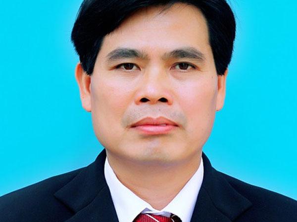 Ông Hoàng Quốc Khánh được bầu làm Chủ tịch UBND tỉnh Sơn La - 1