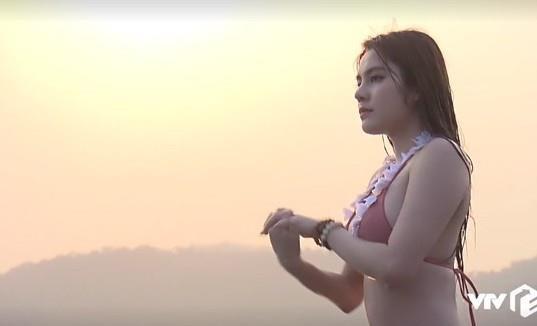 Dàn hot girl được chú ý khi xuất hiện trong phim 'Về nhà đi con' - 7