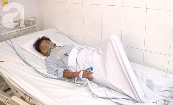 Thông tin mới nhất vụ 7 bà cháu ngạt thở, bé gái 8 tuổi đã mất tại Sài Gòn - 2