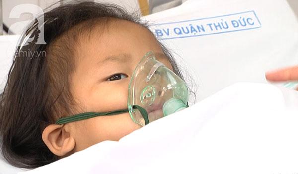 Thông tin mới nhất vụ 7 bà cháu ngạt thở, bé gái 8 tuổi đã mất tại Sài Gòn - 4