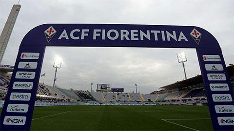 Xuất hiện ổ dịch Covid-19 mới ở Fiorentina, ngày Serie A trở lại thêm xa vời
