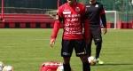 'Messi Thái' trở lại tập luyện, quyết đấu ĐT Việt Nam ở King's Cup