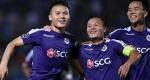Hà Nội FC giành hattrick danh hiệu tháng 4 V.League 2019