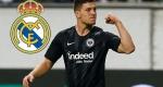 Real Madrid chiêu mộ xong Luka Jovic, kích nổ bom tấn đầu tiên trong kỳ chuyển nhượng Hè 2019