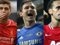 Huyền thoại MU tiết lộ tình bạn rạn nứt với Lampard và Gerrard