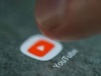 'Chúng tôi sốc với những quảng cáo nhạy cảm trên YouTube'