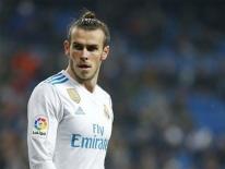 Bale phá kỷ lục của Beckham tại Real