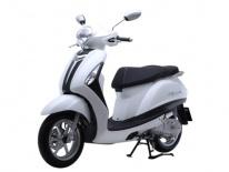 Yamaha Grande ở Việt Nam gây sốt thị trường nước ngoài