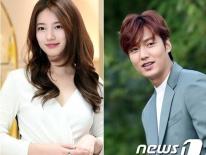 HOT: Rộ tin Lee Min Ho và Suzy quay trở lại, đang hẹn hò bí mật