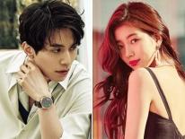 [HOT] Lee Dong Wook và Suzy xác nhận đang hẹn hò