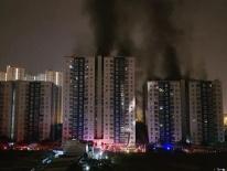 Bộ trưởng Tô Lâm yêu cầu sớm điều tra các vụ cháy nghiêm trọng