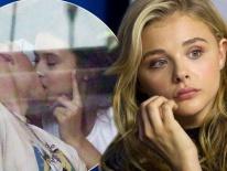 Brooklyn Beckham bị Chloe Moretz 'đâm chọt' sau nụ hôn môi với người mẫu Playboy?