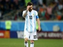 Kịch bản nào giúp Argentina thoát 'cửa tử' World Cup?