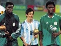 Mikel chưa quên 'món nợ' tuổi trẻ với Messi