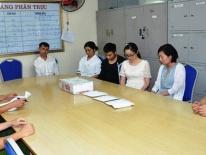 6 tội phạm Trung Quốc bị truy nã 'dạt vòm' sang vùng biên Móng Cái