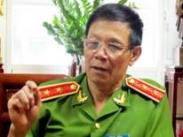 Ông Phan Văn Vĩnh hợp thức hóa đường dây đánh bạc nghìn tỷ ra sao?