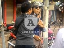 Clip: Khoảnh khắc cảnh sát mật phục bắt gã trai sành điệu lừa đảo