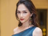 Hương Giang Idol bất ngờ đăng status ám chỉ 'người thứ ba là bạn thân'