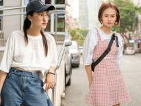 Street style 2 miền: các bạn trẻ mix đồ ngày càng lên tay, biến loạt hot trend khó nhằn trở nên hấp dẫn bất ngờ