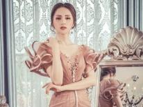 Hương Giang: 'Tôi chỉ hứng thú yêu đàn ông có thành công tương xứng với mình'