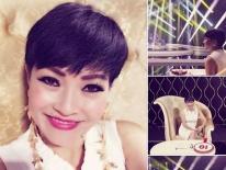 Vừa đăng tải thông tin đám cưới, Phương Thanh đã bị fan hâm mộ 'bóc mẽ'