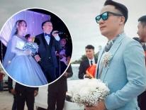Phương Thanh: Tôi 'ép' Tiến Đạt cưới cô dâu kém 10 tuổi