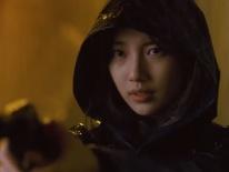 Suzy bắn súng cực 'ngầu', thực hiện những cảnh quay đầy mạo hiểm trong phim mới