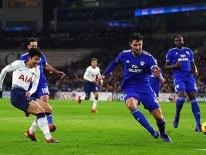 Tottenham thắng trở lại nhờ ba bàn trong 23 phút