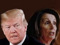 Dùng từ nhạy cảm quá đà, TT Trump phải 'muối mặt' xin lỗi tân Chủ tịch Hạ viện Mỹ