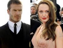 Tạp chí Mỹ gây sốc với tin Angelina Jolie 'giật' David Beckham từ tay Victoria: Chuyện gì đang xảy ra?
