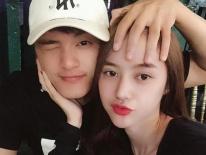 Linh Chi nhắn nhủ đến Lâm Vinh Hải trong ngày sinh nhật: 'Vợ hứa sẽ luôn bên cạnh chồng'
