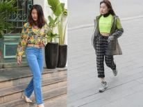 Giới trẻ Việt lên đồ với đủ phong cách đa dạng dịp cuối năm, set nào cũng trendy hết cỡ