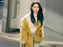 Street style giới trẻ Hàn tuần qua: nữ tính, cá tính, chất chơi 'chiêu' nào cũng có và đều đẹp ngất ngây
