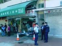 Cảnh sát nghi tình tay ba dẫn đến đâm dao giữa 3 người Việt ở Hồng Kông ngày Valentine