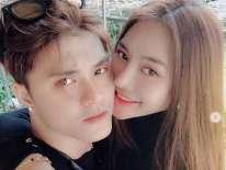 Linh Chi và Lâm Vinh Hải nhiệt tình khoe đi du lịch dù khóa facebook cá nhân vì không chịu nổi áp lực dư luận sau scandal