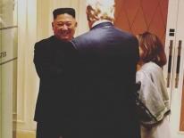 CNN: Ông Kim đã cố giữ TT Trump lại tại thượng đỉnh ở HN