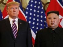 Triều Tiên lần đầu thừa nhận thượng đỉnh Trump - Kim không có kết quả