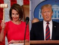 Chủ tịch Hạ viện Mỹ: Ông Donald Trump không xứng đáng để 'được' luận tội