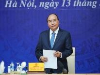 Thủ tướng: 'Tổ chức thượng đỉnh Mỹ - Triều đem lại vị thế mới cho đất nước'