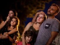2 cựu học sinh xả súng trường học ở Brazil, 10 người thiệt mạng