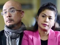 Bà Thảo có tiết lộ vì sao 2.100 tỷ 'bốc hơi' tại phiên tòa sáng nay?