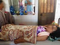 Cà Mau: Làm rõ việc nghi vấn người chồng dùng xe tông vợ nhập viện