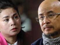 Video: Bản án đáp ứng yêu cầu của vợ chồng Trung Nguyên như thế nào?