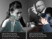 Nhóm đứng sau ông Vũ, bà Thảo trong cuộc chiến tình - tiền là ai?
