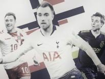 Sao Tottenham cân bằng kỉ lục vô tiền khoáng hậu của David Beckham