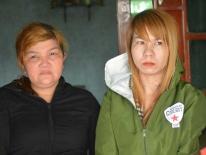 2 nữ nhân viên tiệm massage trộm 30 triệu đồng của nam thanh niên đến 'thư giãn'