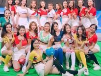 Sau một năm, dàn hot girl World Cup 2018: Người đang là tâm điểm thị phi, người ở ẩn chẳng mặn mà khoe thân