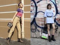 Street style 2 miền: Lên đồ 'giải nhiệt' nhưng giới trẻ vẫn phải mix thật chất, lăng xê toàn xu hướng hot hit
